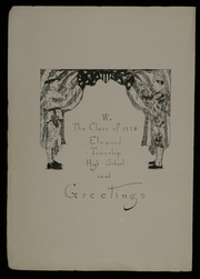 Page 2, 1918 Edition, Elmwood Community High School - Ulmus Yearbook (Elmwood, IL) online yearbook collection