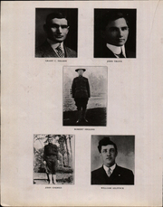 Page 8, 1918 Edition, Elmwood Community High School - Ulmus Yearbook (Elmwood, IL) online yearbook collection