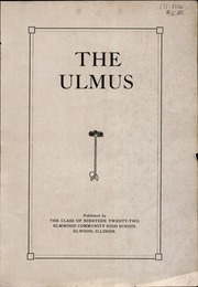 Page 5, 1922 Edition, Elmwood Community High School - Ulmus Yearbook (Elmwood, IL) online yearbook collection