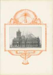 Page 15, 1927 Edition, Elmwood Community High School - Ulmus Yearbook (Elmwood, IL) online yearbook collection
