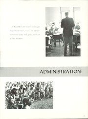 Page 17, 1963 Edition, Black Hawk College - Sauk Yearbook (Moline, IL) online yearbook collection