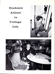 Page 10, 1966 Edition, Black Hawk College - Sauk Yearbook (Moline, IL) online yearbook collection