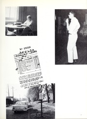 Page 11, 1966 Edition, Black Hawk College - Sauk Yearbook (Moline, IL) online yearbook collection