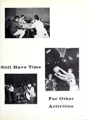 Page 13, 1966 Edition, Black Hawk College - Sauk Yearbook (Moline, IL) online yearbook collection