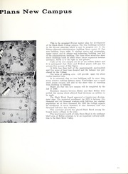 Page 15, 1966 Edition, Black Hawk College - Sauk Yearbook (Moline, IL) online yearbook collection