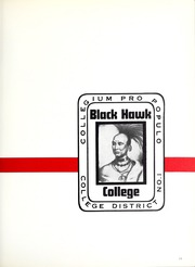 Page 17, 1966 Edition, Black Hawk College - Sauk Yearbook (Moline, IL) online yearbook collection