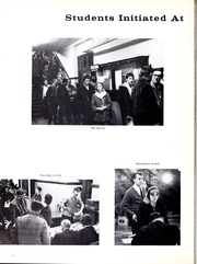 Page 8, 1966 Edition, Black Hawk College - Sauk Yearbook (Moline, IL) online yearbook collection