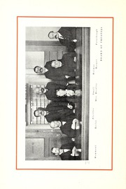 Page 12, 1903 Edition, Bradley University - Anaga Yearbook (Peoria, IL) online yearbook collection