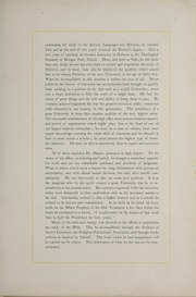Page 13, 1906 Edition, Bradley University - Anaga Yearbook (Peoria, IL) online yearbook collection