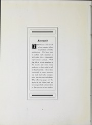 Page 12, 1910 Edition, Bradley University - Anaga Yearbook (Peoria, IL) online yearbook collection