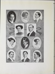 Page 14, 1910 Edition, Bradley University - Anaga Yearbook (Peoria, IL) online yearbook collection