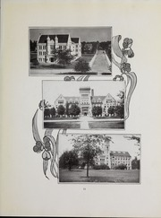 Page 17, 1910 Edition, Bradley University - Anaga Yearbook (Peoria, IL) online yearbook collection