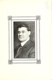 Page 11, 1912 Edition, Bradley University - Anaga Yearbook (Peoria, IL) online yearbook collection