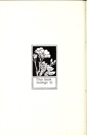 Page 8, 1912 Edition, Bradley University - Anaga Yearbook (Peoria, IL) online yearbook collection