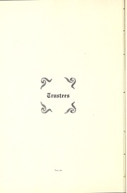 Page 12, 1915 Edition, Bradley University - Anaga Yearbook (Peoria, IL) online yearbook collection