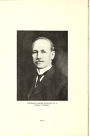 Page 14, 1915 Edition, Bradley University - Anaga Yearbook (Peoria, IL) online yearbook collection