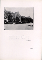 Page 12, 1921 Edition, Bradley University - Anaga Yearbook (Peoria, IL) online yearbook collection