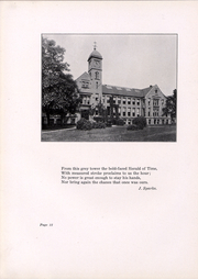 Page 13, 1921 Edition, Bradley University - Anaga Yearbook (Peoria, IL) online yearbook collection