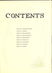 Page 9, 1929 Edition, Bradley University - Anaga Yearbook (Peoria, IL) online yearbook collection