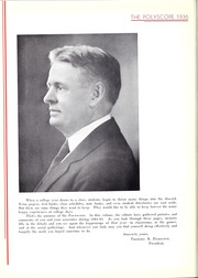 Page 14, 1936 Edition, Bradley University - Anaga Yearbook (Peoria, IL) online yearbook collection