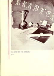 Page 9, 1936 Edition, Bradley University - Anaga Yearbook (Peoria, IL) online yearbook collection