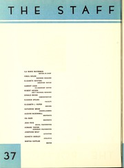 Page 6, 1937 Edition, Bradley University - Anaga Yearbook (Peoria, IL) online yearbook collection