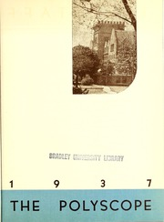 Page 7, 1937 Edition, Bradley University - Anaga Yearbook (Peoria, IL) online yearbook collection