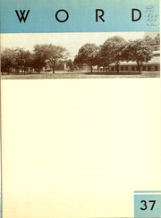Page 9, 1937 Edition, Bradley University - Anaga Yearbook (Peoria, IL) online yearbook collection