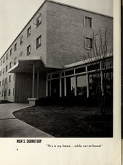 Page 10, 1953 Edition, Bradley University - Anaga Yearbook (Peoria, IL) online yearbook collection