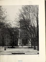 Page 7, 1953 Edition, Bradley University - Anaga Yearbook (Peoria, IL) online yearbook collection