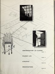 Page 9, 1953 Edition, Bradley University - Anaga Yearbook (Peoria, IL) online yearbook collection