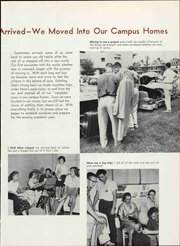 Page 13, 1959 Edition, Bradley University - Anaga Yearbook (Peoria, IL) online yearbook collection