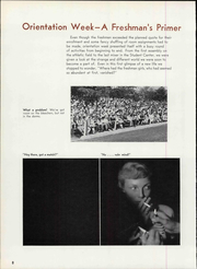 Page 14, 1959 Edition, Bradley University - Anaga Yearbook (Peoria, IL) online yearbook collection