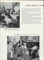 Page 16, 1959 Edition, Bradley University - Anaga Yearbook (Peoria, IL) online yearbook collection