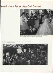Page 17, 1959 Edition, Bradley University - Anaga Yearbook (Peoria, IL) online yearbook collection