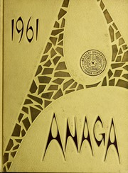 Page 1, 1961 Edition, Bradley University - Anaga Yearbook (Peoria, IL) online yearbook collection