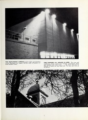 Page 11, 1961 Edition, Bradley University - Anaga Yearbook (Peoria, IL) online yearbook collection
