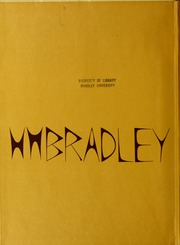 Page 2, 1961 Edition, Bradley University - Anaga Yearbook (Peoria, IL) online yearbook collection
