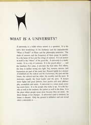 Page 6, 1961 Edition, Bradley University - Anaga Yearbook (Peoria, IL) online yearbook collection