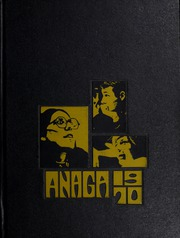 Page 1, 1970 Edition, Bradley University - Anaga Yearbook (Peoria, IL) online yearbook collection
