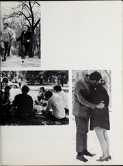 Page 11, 1970 Edition, Bradley University - Anaga Yearbook (Peoria, IL) online yearbook collection