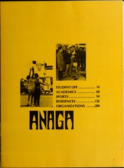 Page 17, 1970 Edition, Bradley University - Anaga Yearbook (Peoria, IL) online yearbook collection