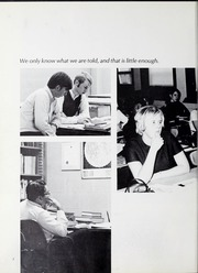 Page 6, 1970 Edition, Bradley University - Anaga Yearbook (Peoria, IL) online yearbook collection