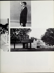 Page 7, 1970 Edition, Bradley University - Anaga Yearbook (Peoria, IL) online yearbook collection