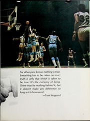 Page 9, 1970 Edition, Bradley University - Anaga Yearbook (Peoria, IL) online yearbook collection