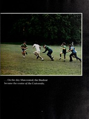 Page 17, 1972 Edition, Bradley University - Anaga Yearbook (Peoria, IL) online yearbook collection