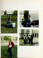 Page 11, 1978 Edition, Bradley University - Anaga Yearbook (Peoria, IL) online yearbook collection