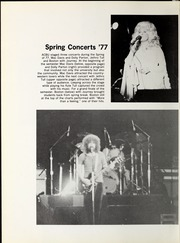 Page 16, 1978 Edition, Bradley University - Anaga Yearbook (Peoria, IL) online yearbook collection