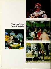 Page 6, 1978 Edition, Bradley University - Anaga Yearbook (Peoria, IL) online yearbook collection