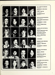 Page 11, 1980 Edition, Bradley University - Anaga Yearbook (Peoria, IL) online yearbook collection